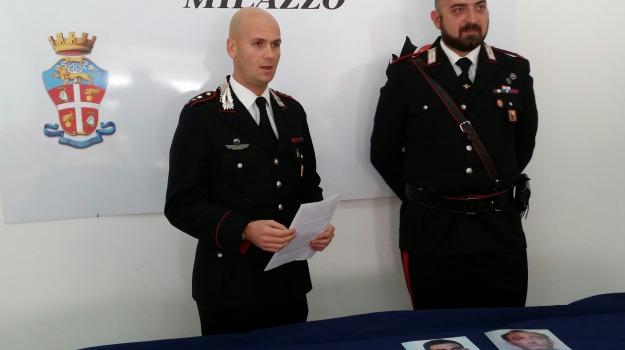 alicudi, droga, estorsioni, Sicilia, Archivio
