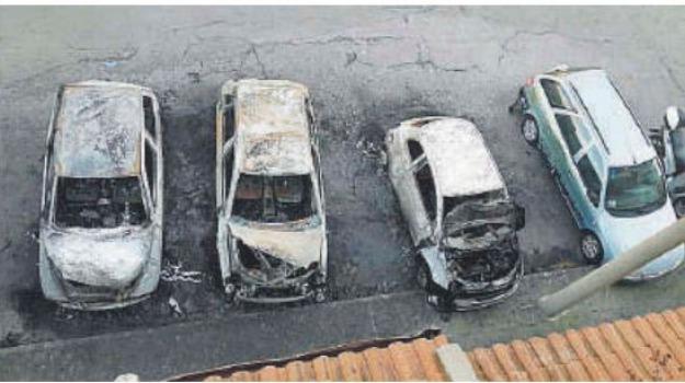 rogo auto, Messina, Archivio