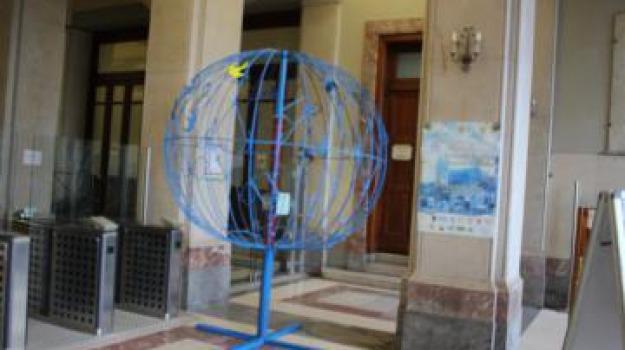 albero della vita, messina, Messina, Archivio