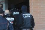 Ndrangheta, 169 arresti tra Italia e Germania