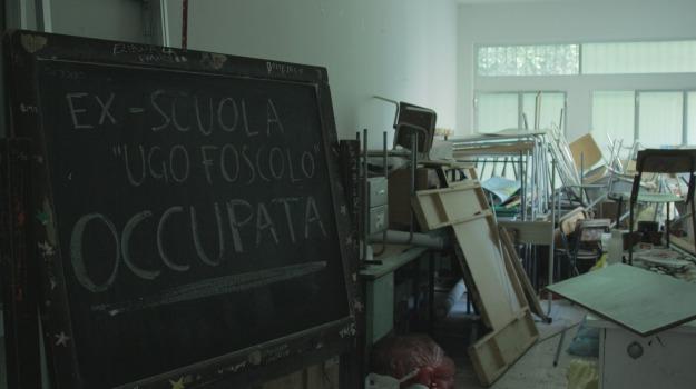 pinelli, Messina, Archivio