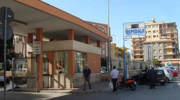 gela, morto ospedale, Sicilia, Archivio