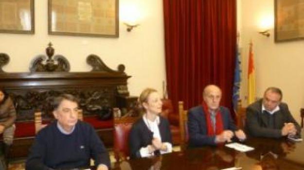 destination management organization, Messina, Archivio