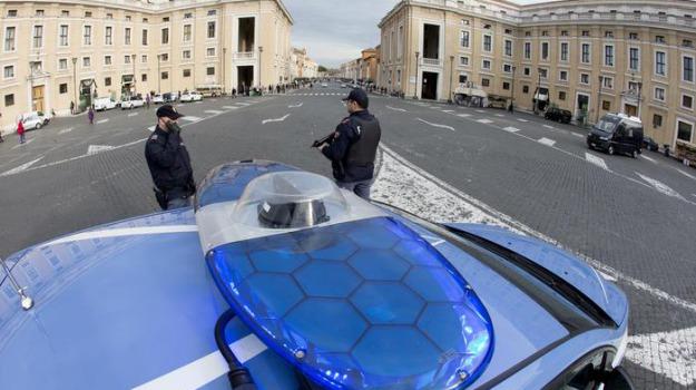 attentati, charlie hedbo, vaticano, Sicilia, Archivio, Cronaca