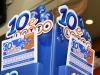 Record del 10 e Lotto a Piraino, vinti 100.000 euro con una scheda da 3
