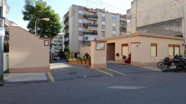 complesso peloritano, Messina, Archivio