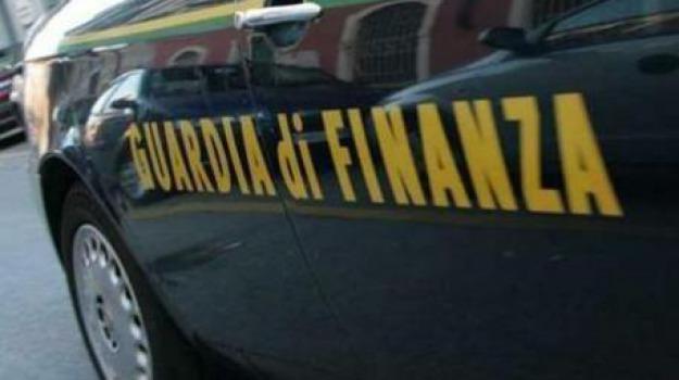 guardia di finanza, sequestro, siracusa, Sicilia, Archivio
