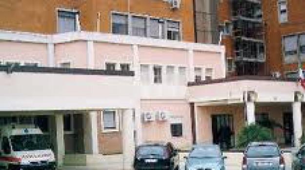 corigliano, ospedale, punto nascite, Sicilia, Archivio