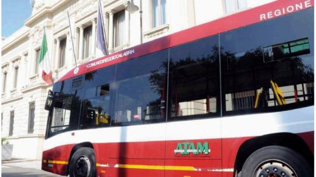 atam, scuolabus, Reggio, Calabria, Archivio