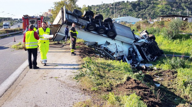 incidente roccalumera, Messina, Archivio
