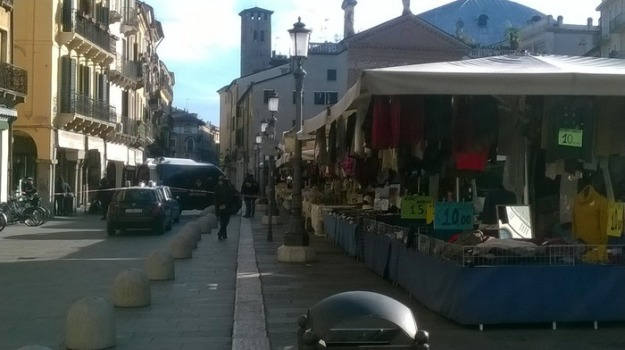 padova, Sicilia, Archivio, Cronaca
