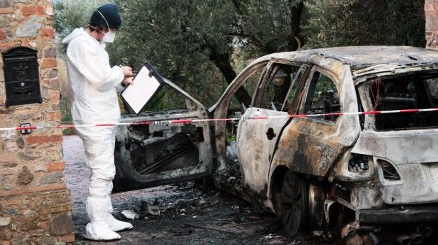 lamezia terme, omicidio gigliotti, Domenico Gigliotti, Marco Gallo, Catanzaro, Cronaca