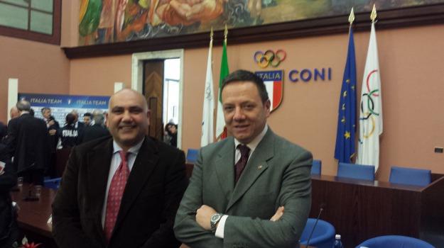sport, unical, Cosenza, Archivio