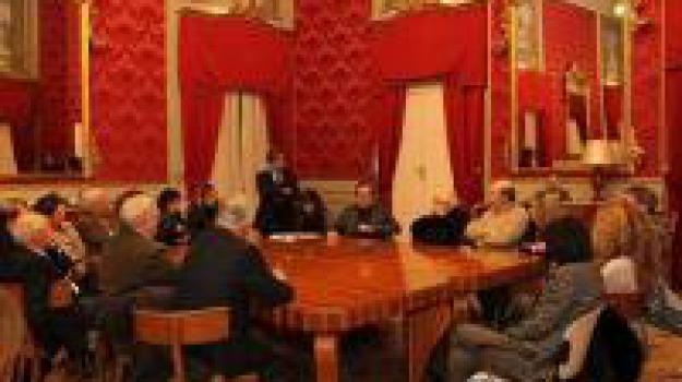 associazioni, volontariato, Cosenza, Archivio