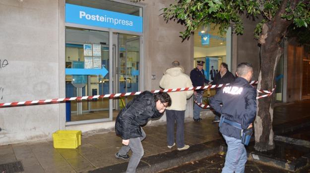 poliziotto ferito, Messina, Archivio