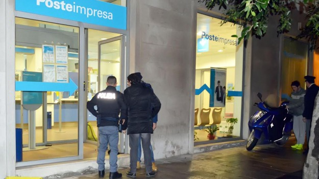 rapina s.giacomo, Messina, Archivio