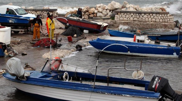 catania, ferito pescatore, lite per posto barca, Sicilia, Archivio