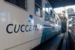 Ora è ufficiale: lo Stretto non è più Italia!