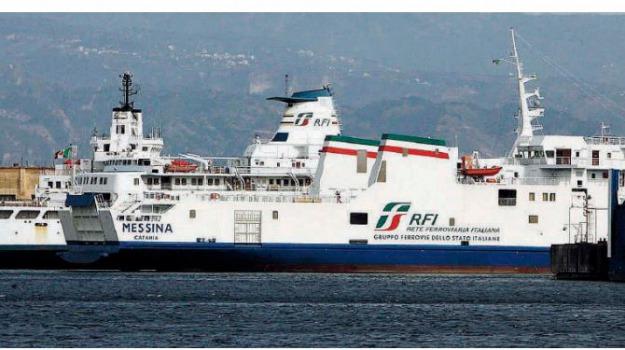 vertenza stretto, Messina, Archivio