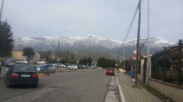 bel tempo, calabria, sole, Calabria, Archivio