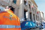 "Il settore rifiuti a Messina ""vira"" sui privati, ma i sindacati frenano"