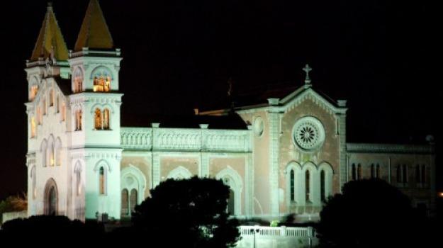 montalto, Messina, Archivio