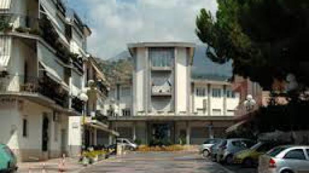 diamante, municipio, Sicilia, Archivio