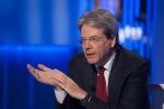 Ue, Paolo Gentiloni nominato commissario agli Affari economici
