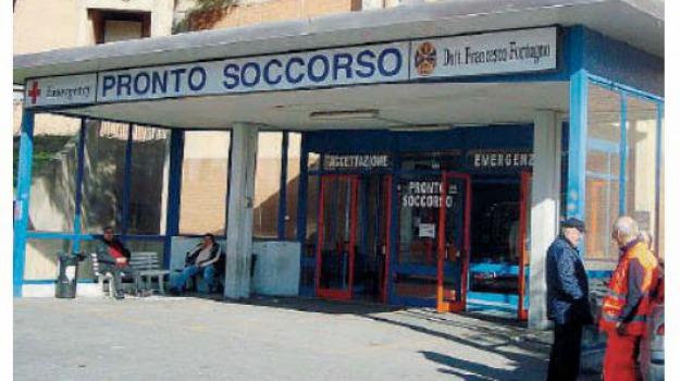 morte in ospedale, Reggio, Calabria, Archivio
