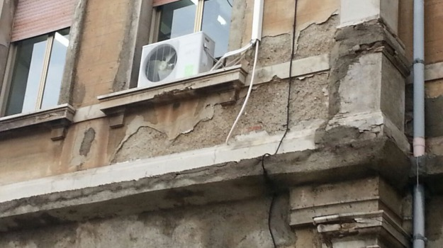 mazzini-gallo, Messina, Archivio