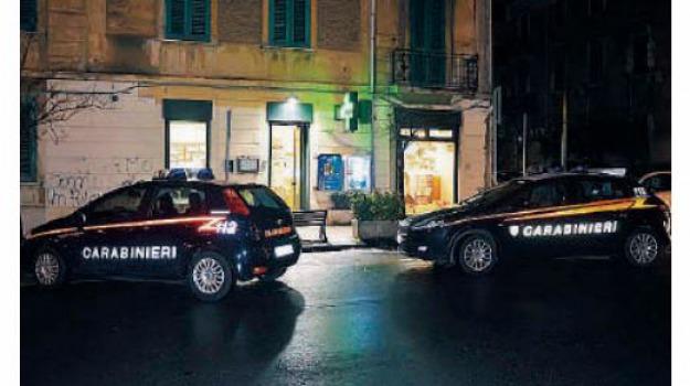 rapina farmacia europa, Messina, Archivio