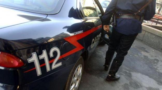 carabinieri, santa teresa riva, violenza sessuale, Messina, Sicilia, Archivio