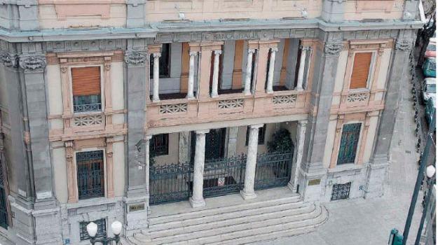 banca d'italia, chiusura della sede, messina, Messina, Archivio