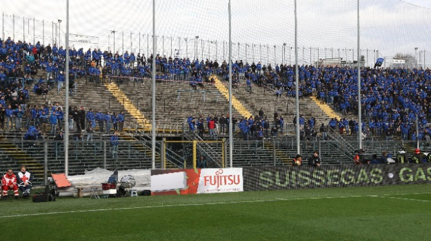 ultras atalanta, Sicilia, Archivio, Sport