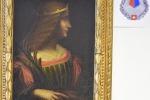 Dipinto di Leonardo sequestrato in Svizzera