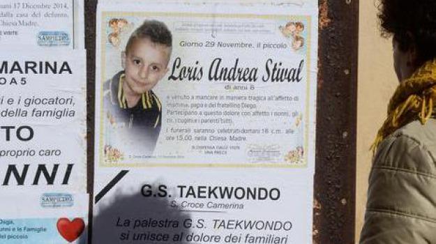 omicidio loris stival, veronica panarello, Sicilia, Archivio