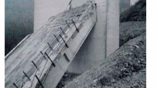 a3, anas, cgil, chiusura, viadotto italia, Calabria, Archivio