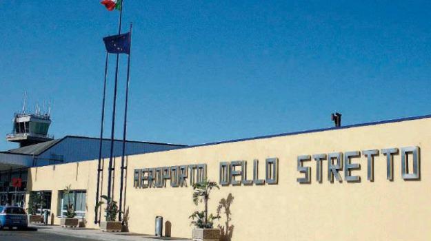 aeroporto, reggio calabria, Reggio, Archivio