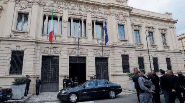 'ndragheta, appalti, Reggio, Calabria, Archivio
