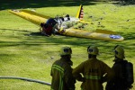 Harrison Ford ferito in incidente aereo