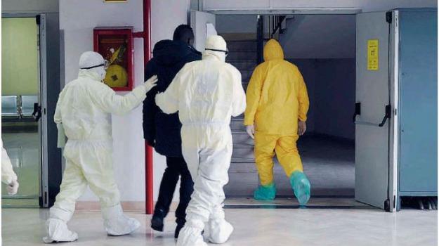 ebola messina, Messina, Archivio