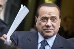 """Regionali in Calabria, Berlusconi: """"Salvini si fidi, puntiamo su Occhiuto"""""""