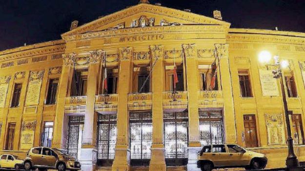 gettonopoli, Messina, Archivio