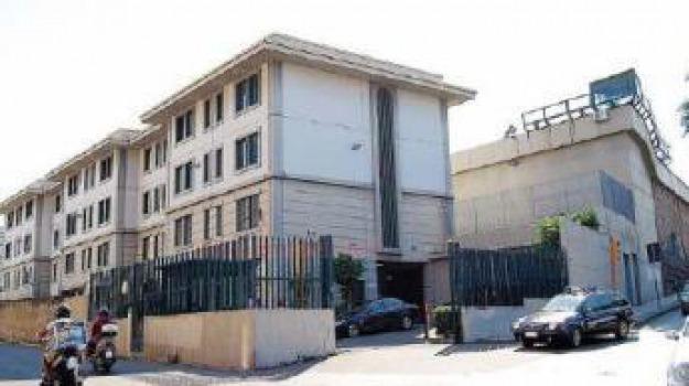 carcere gazzi, giovanna vinci, Messina, Archivio
