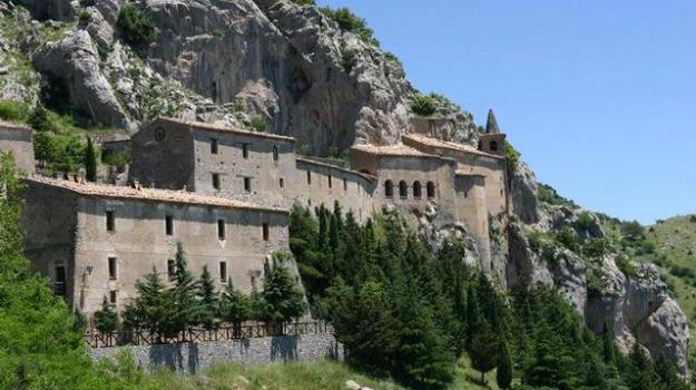 cerchiara, corona madonna, furto, giuseppe graziano, Calabria, Archivio