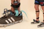 Ecco le gambe bioniche test su 11 volontari