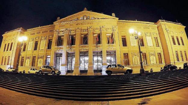 bilanci aggiustati, Messina, Archivio