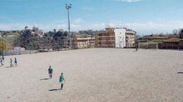 campo marullo, Messina, Archivio