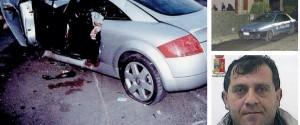 L'omicidio di Mimmo Tramontana il 4 giugno 2001