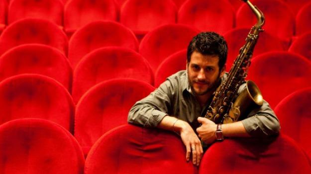 jazz gela cafiso, Sicilia, Cultura